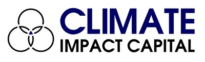Climate Impact Capital - A Energy Transition and Climate Change Leader (PRNewsfoto/Climate Impact Capital, LLC)