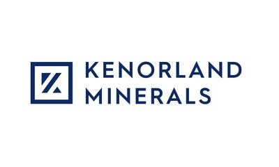 Kenorland Minerals Logo (CNW Group/Kenorland Minerals Ltd.)