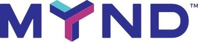 MYND Life Sciences Inc. Logo (CNW Group/Mynd Life Sciences Inc.)