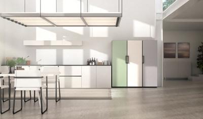 LG Objet Collection_Fridge & Freezer