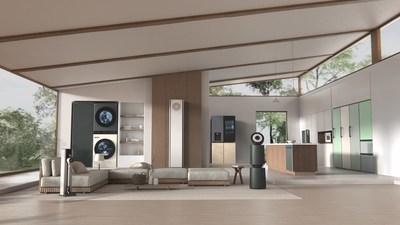 LG Objet Collection