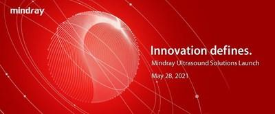 Mindray define futuro das tecnologias de imagem com novas soluções de ultrassonografia para imagem geral, cuidados da saúde da mulher e cardiologia