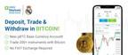 easyMarkets lanza cuenta μBTC