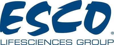 Esco Lifesciences Group Logo