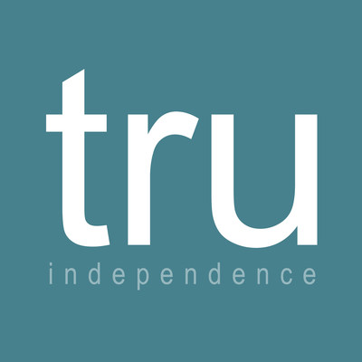 tru Independence (PRNewsFoto/tru Independence) (PRNewsFoto/tru Independence)