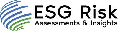 ESG Risk Logo