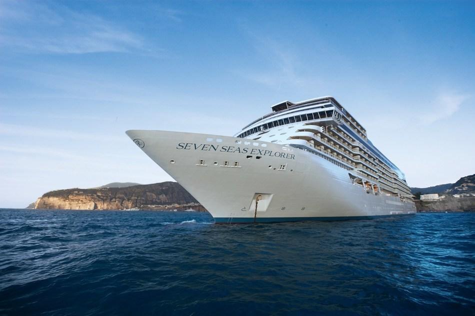 Regent's fleet to return to the ocean by February 2022