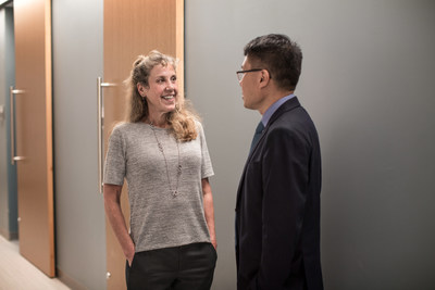Dr. Leigh E. Charvet leads NYU Langone's tDCS Program, a new at-home service for a type of noninvasive brain stimulation called transcranial direct current stimulation (tDCS).