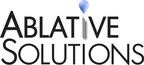 Ablative Solutions Announces Publication of Data from the Peregrine Post-Market Study in the Journal of the American College of Cardiology: Cardiovascular Interventions
