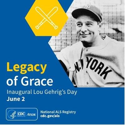 National ALS Registry Honors Lou Gehrig WeeklyReviewer