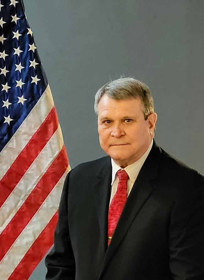 Dr. Steven Hatfill