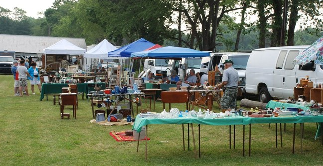 15th Annual Festival of Antiques