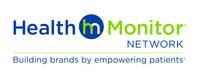 Updated Health Monitor Logo as of May 2021 (PRNewsfoto/Health Monitor Network)