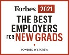 Help at Home Recognized on Forbes' 2021 Best Employers for New...