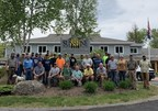 Maine Cabin Masters + Landry/French Construction Replace 68...