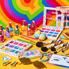 Quo Beauty™ Brand Launches its First Pride-Inspired Collection