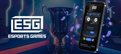 Esports Technologies Adds Esports Games on Apple App Store