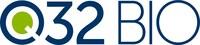 Logo (PRNewsfoto/Q32 Bio)