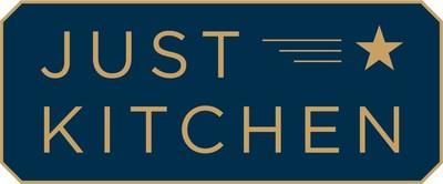 JustKitchen (TSXV: JK) Logo (CNW Group/Just Kitchen Holdings Corp.)