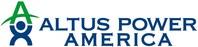 Altus Power America (PRNewsfoto/Altus Power America, Inc.)