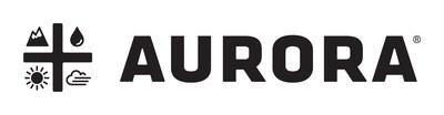 Aurora Cannabis Inc. Logo (CNW Group/Aurora Cannabis Inc.)