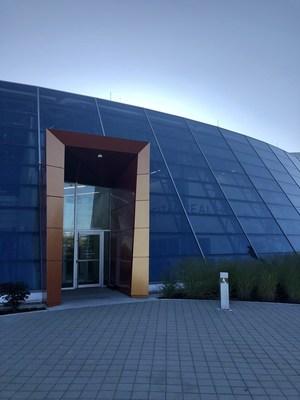 Digital Realty's TOR1 Data Center in Vaughan, Ontario