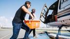 Direct Relief prepara a las comunidades víctimas de huracanes...