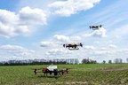 XAG Sets Out Roadmap in Ukraine to Create Autonomous Farms with...
