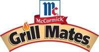 McCormick® Grill Mates® Logo