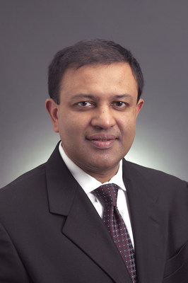 Rajiv Taliwal, M.D., spine surgeon and Chief of Staff at Crystal Clinic Orthopaedic Center