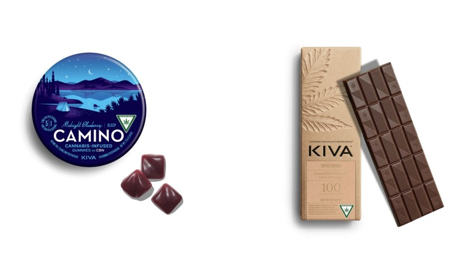 High Life Farms is bringing Kiva's Camino Gummies to Michigan in six of its most popular flavors - Midnight Blueberry, Wild Berry, Pineapple Habanero, Sparkling Pear, Watermelon Lemonade, and Wild Cherry - through an exclusive white-label agreement with its long-standing partner, Kiva Confections. HLF is also powering the launch of two exciting and unique new Kiva chocolate bars in Michigan: Toffee Crunch Dark Chocolate and Raspberries & Cream White Chocolate.
