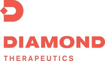Diamond Therapeutics Logo (CNW Group/Diamond Therapeutics Inc.)
