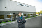TWO MEN AND A TRUCK Finishes First Quarter with 14% Revenue Growth...