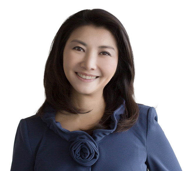 Tina Ju
