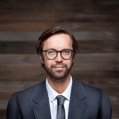 Acuamark Diagnostics New Director Cedric Francois