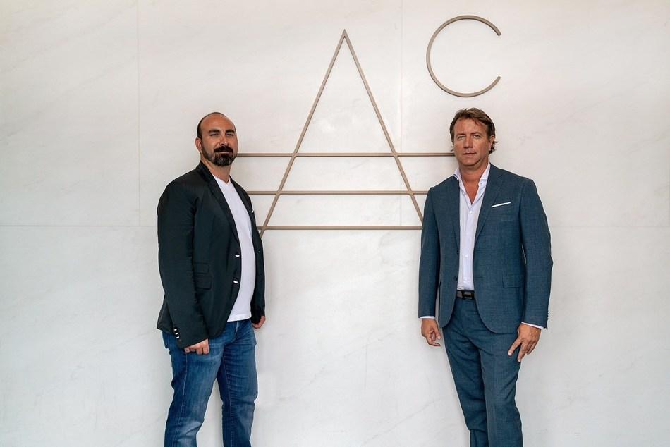 Alex Sapir and Giovanni Fasciano