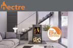 Nectre's N65 Wood-fire Stove Proves its Worth - Latest EPA2020 Certification Indicative of Quality and Innovation