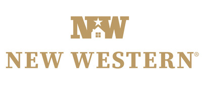 New Western Logo (PRNewsfoto/New Western)