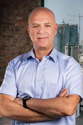 Eitan Naor, Managing Partner and Co-founder at IN Venture