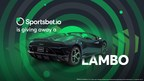 Win a Lamborghini at the Bitcoin 2021 Conference With Sportsbet.io...