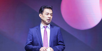 Huawei Chief Strategy Officer Tide Xu Delivered a Keynote Speech at Asia-Pacific Spectrum Management Conference