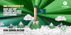 BAT's Vuse becomes world's first global carbon neutral vape brand