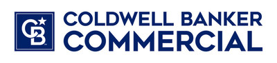 Coldwell Banker Commercial logo (PRNewsFoto/Coldwell Banker Commercial)