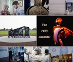 PenFed Credit Union Wins Big at 42nd Annual Telly Awards...