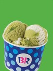 Slime Your Summer at Baskin-Robbins...