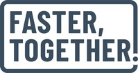 Faster Together campaign (CNW Group/Faster Together)