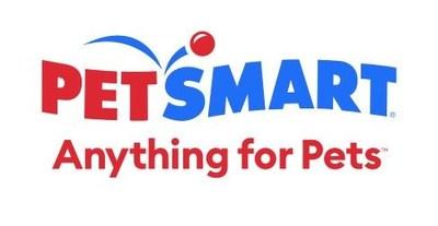 PetSmart Logo (PRNewsfoto/PetSmart)