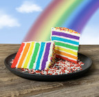 TGI Fridays is Serving Up a Rainbow of Pride with Festive...