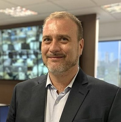 Alexandro Castelli, Diretor de Marketing da Matrix