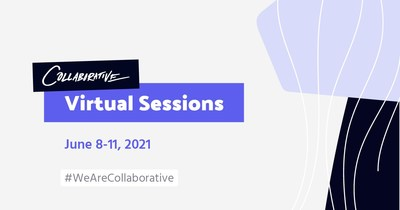 Collaborative: Virtual Sessions is a four-day conference designed exclusively for nonprofit professionals and social sector leaders taking place from June 8-11,2021. Hear from over 50 industry experts and practitioners who will offer a curriculum designed for nonprofits to gain insights, strategies, and inspiration - all free of charge.